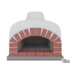 Tunelowy piec do pizzy i chleba Jacek