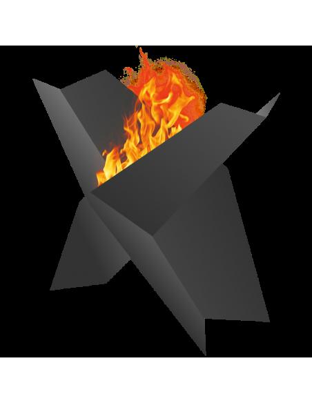 Palenisko X-Fire projekt