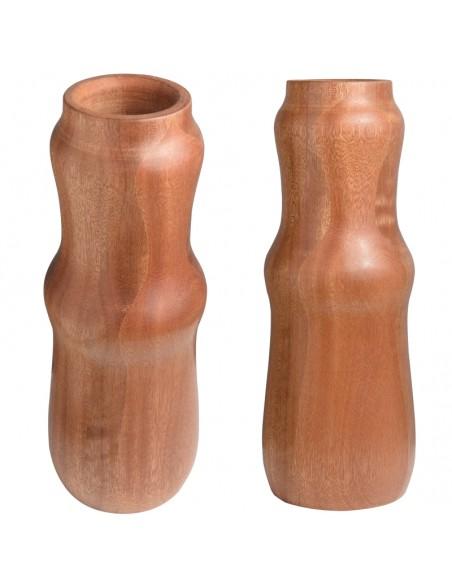 Model 3 wazonu z kolekcji Meranti