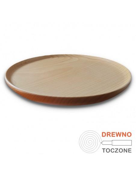 Deska do pizzy, patera drewniana