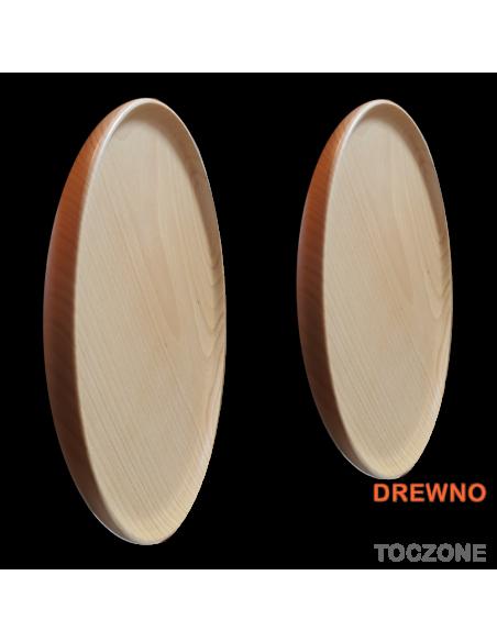 Drewniane deski do pizzy