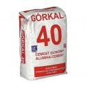 Cement glinowo-wapniowy GÓRKAL 40