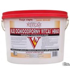 Klej Ognioodporny VITCAS HB60