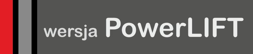wersja PowerLIF do góry